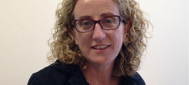 Susan Cliffe