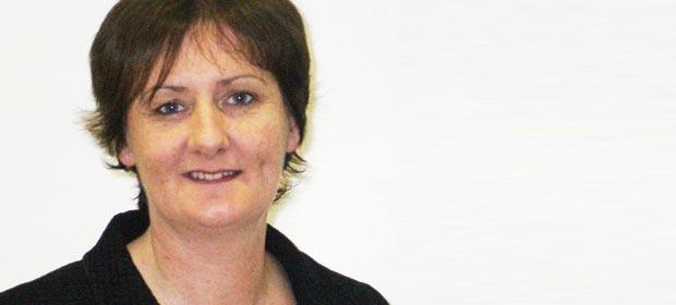 Ann Ryan, Head of Children's Programme, HIQA