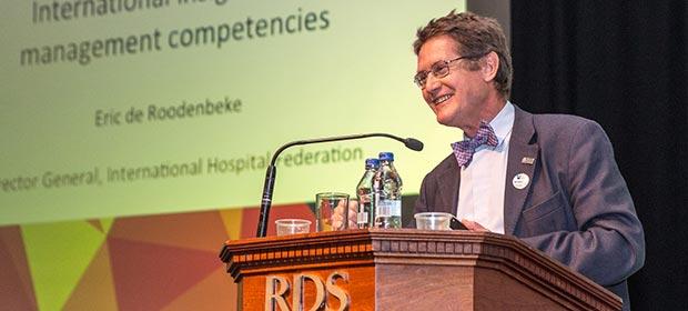 Eric de Roodenbeke
