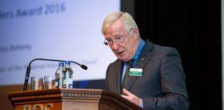 Denis Doherty