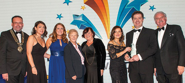 St. Francis Hospice Wins Top Award