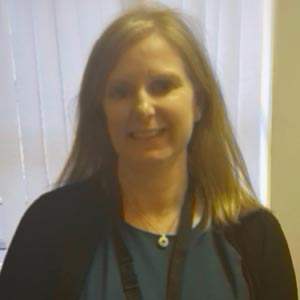Dr. Lois O'Connor EPIET Fellow