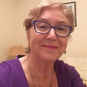Maureen Browne, Editor, Health Manager