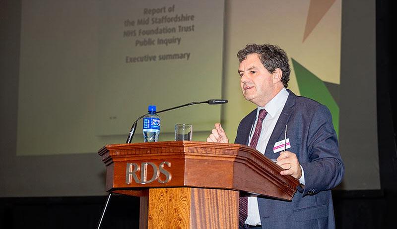Prof. Jonathan Drennan