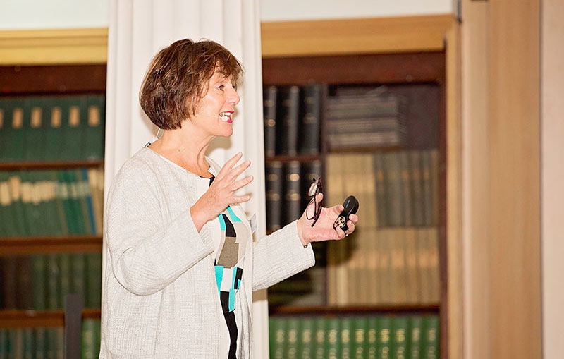 Prof. Rose Anne Kenny