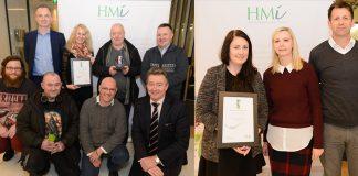 jointWinnerofHMI Leaders Award2017