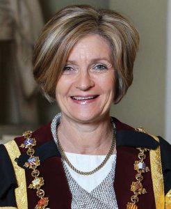 Prof. Eilis McGovern. Photo: Irish Medical Times
