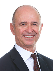 Dr. Peter Lachman