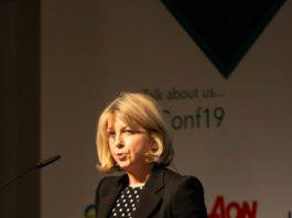 Ms. Suzanne Costello, Chief Executive, Institute of Public Health in Ireland