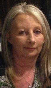 Dr. Veronica O'Doherty